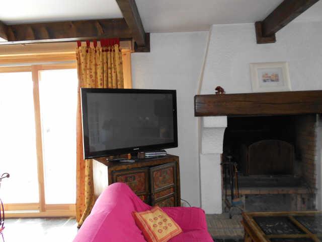 Appartement de particulier - Centr'Alpe (le) 14727