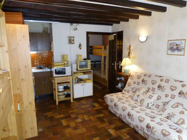 Appartement de particulier - Datcha (la) 16178
