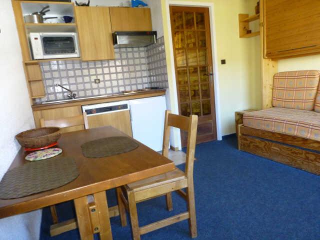 Appartement de particulier - Maison de l'Alpe 18769