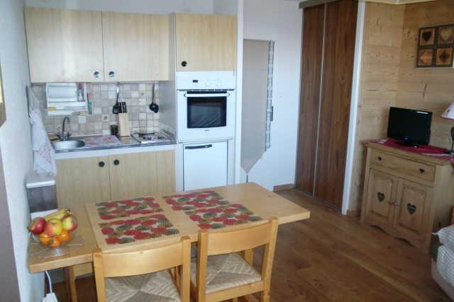 Appartement de particulier - Météor (le) 24547