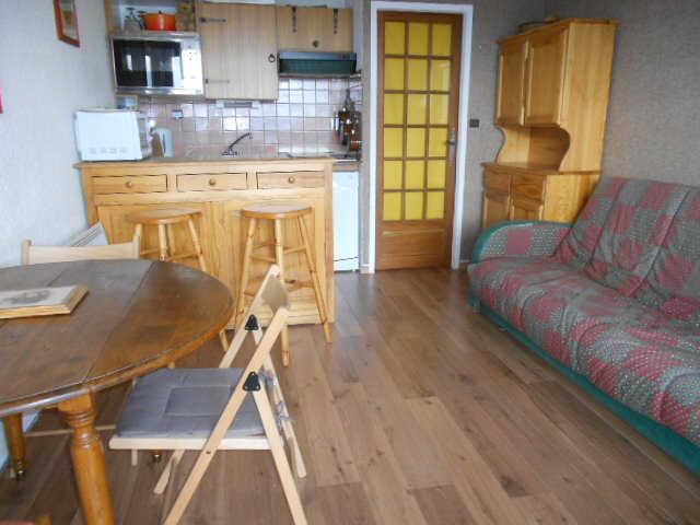 Appartement de particulier - Maison de l'Alpe 37430