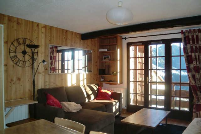 Appartement de particulier - Champalerme (le) 37478