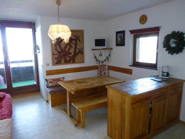 Appartement de particulier - Portes d'Huez (les) 40690