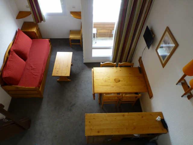 Appartement de particulier - Horizons d'huez (les 48301
