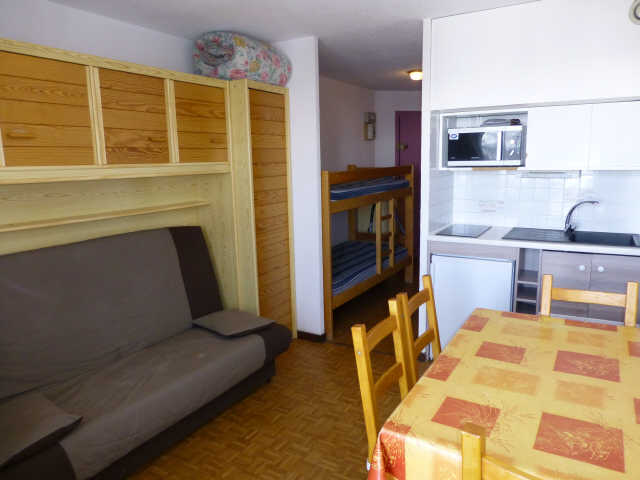 location appartement Alpe d'Huez Soleil d'Huez