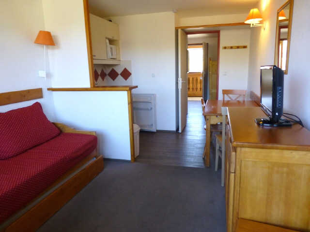 Appartement de particulier - Mélèzes (les) 57523