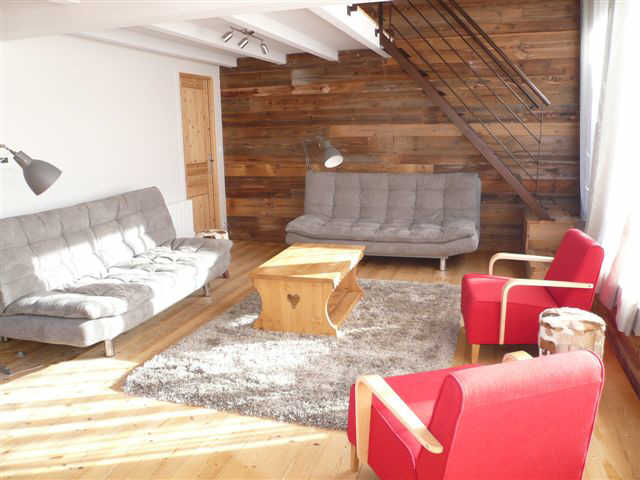 Appartement de particulier - HAMEAU DE VALLOIRE 45926