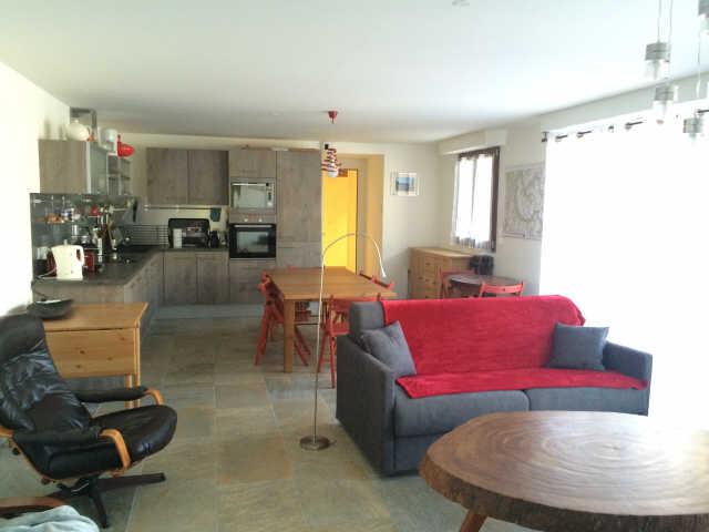 Appartement de particulier - TERRASSES DES CHOSEA 56880
