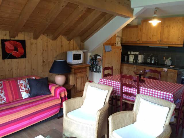 Appartement de particulier - FERMES DE L'ARCHAZ 59289