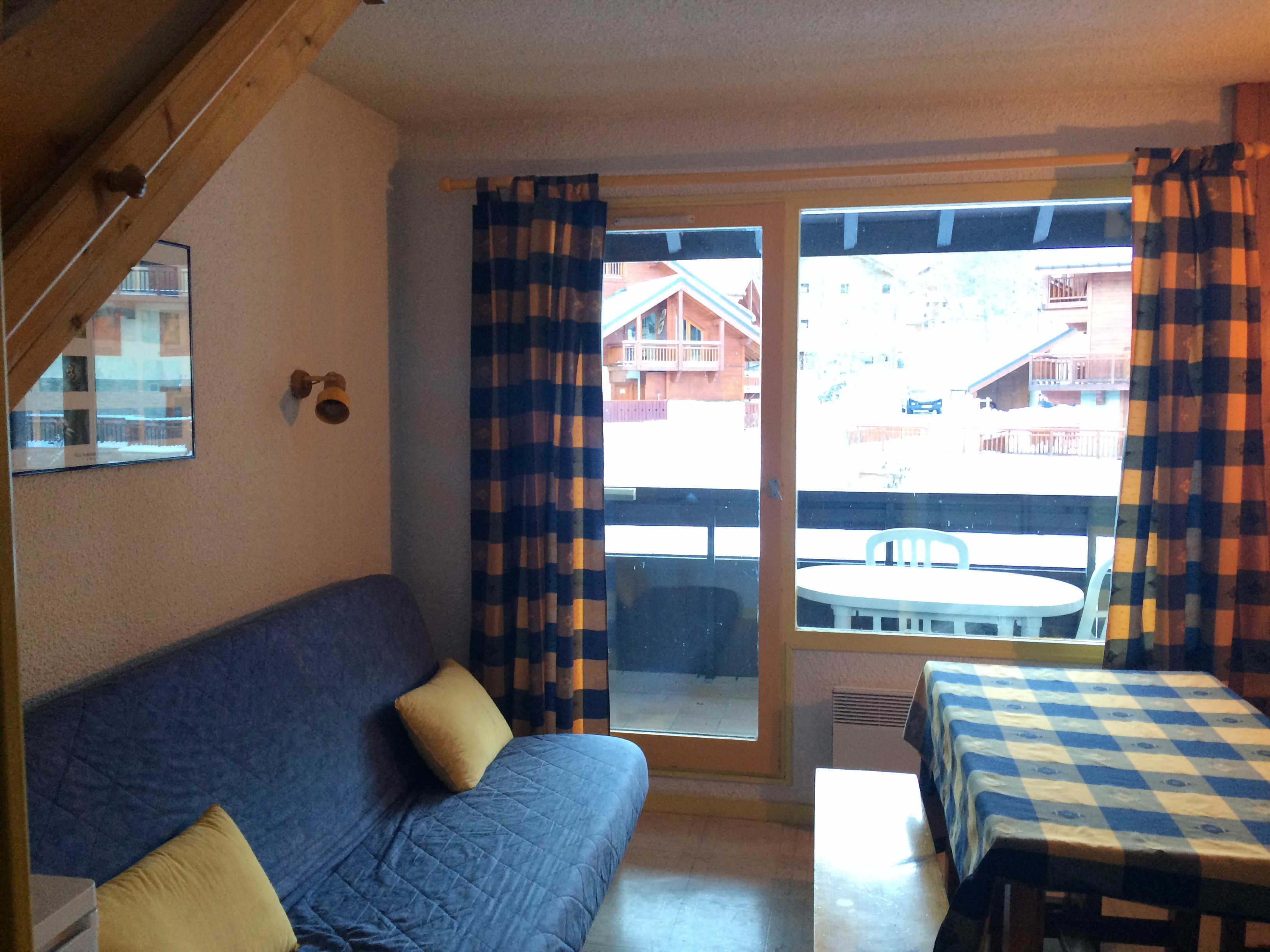 Appartement de particulier - PLAN SOLEIL COURLIS 60391