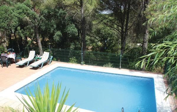 Vacances : Córdoba EAC061