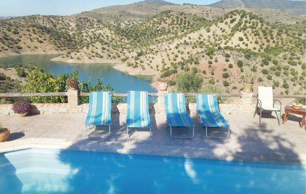Vacances : El Gastor EAC121