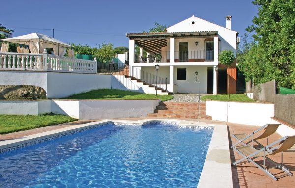 Vacances : Palma del Río EAC133