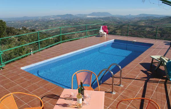 Vacances : El Gastor EAC159