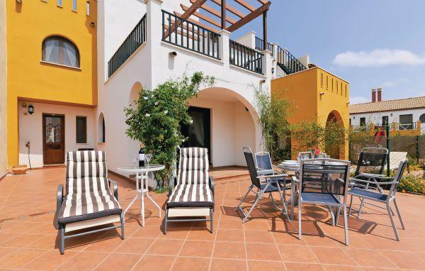 Vacances : Ayamonte-Costa Esuri EAL005