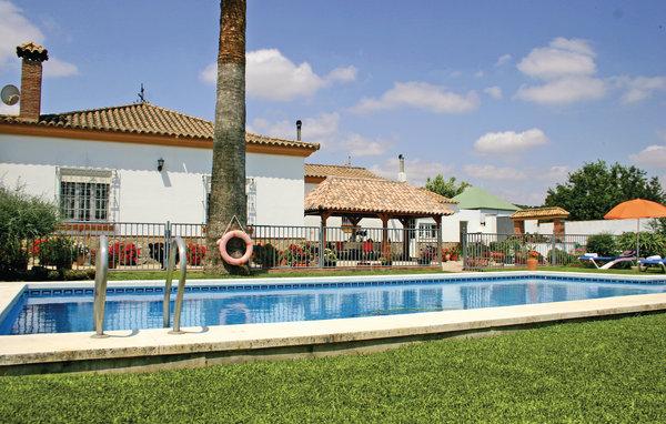Vacances : Benalup-Casas Viejas EAL007