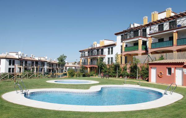 Vacances : Ayamonte EAL014