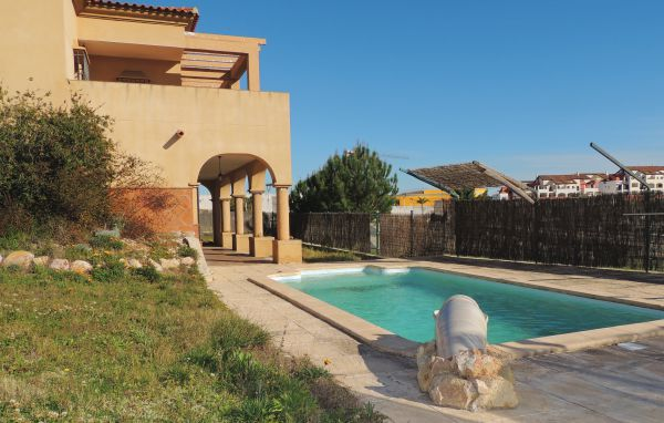 Vacances : Ayamonte-Costa Esuri EAL016