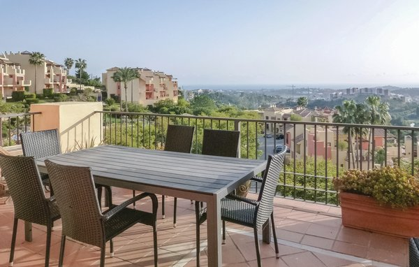 Vacances : Marbella EAN201