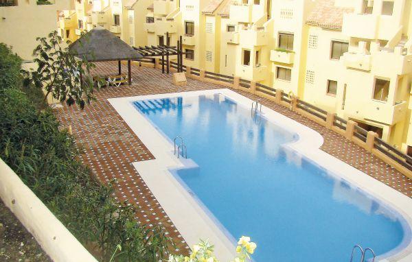 Vacances : Manilva-La Duquesa EAN235