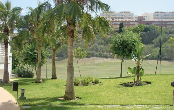 Vacances : Manilva-La Duquesa EAN245