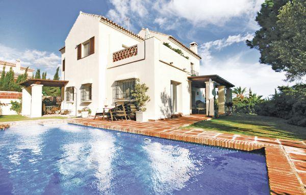 Vacances : Villa Rosa Marbesa