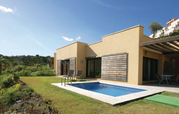Vacances : Estepona EAN350