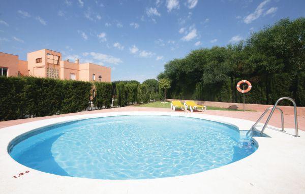Vacances : Manilva EAN409