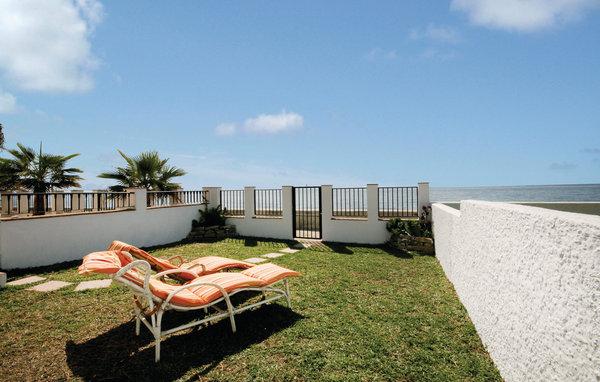 Vacances : Estepona EAN418