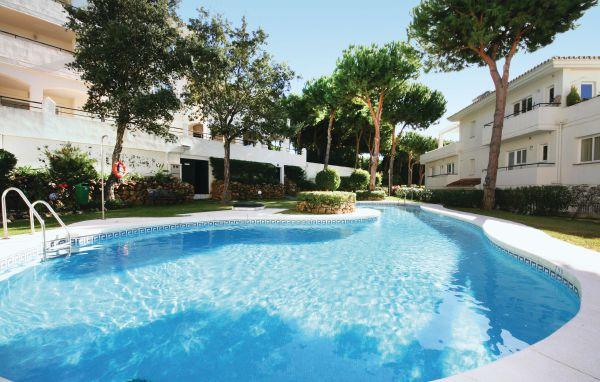 Vacances : Marbella-Cabopino EAN445