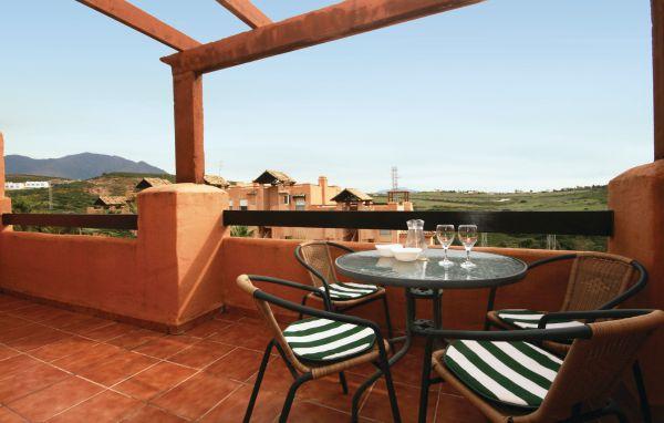 Vacances : Casares EAN486
