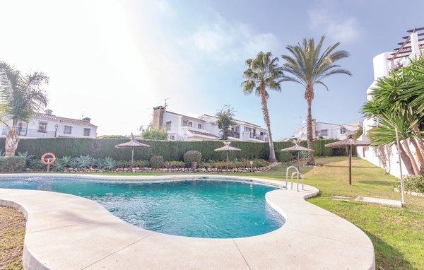 Vacances : Estepona EAN496