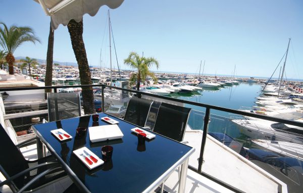 Vacances : Marbella-Puerto Banús EAN568