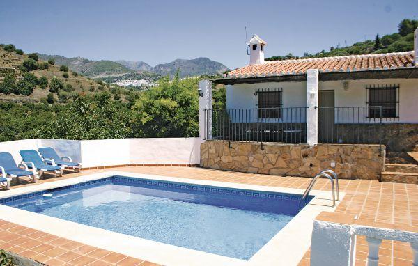 Vacances : Frigiliana EAN604