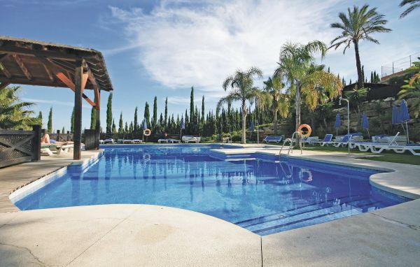 Vacances : Manilva EAN637