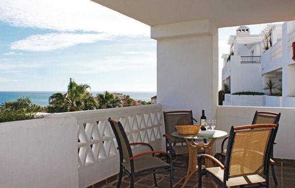 Vacances : Casares EAN660