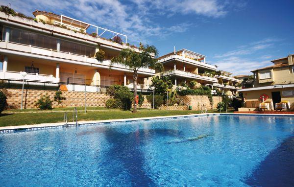 Vacances : Marbella-Cabopino EAN666
