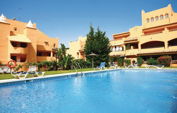 Vacances : Marbella EAN717