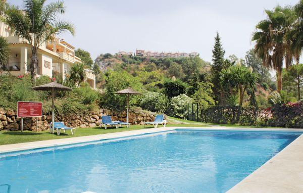 Vacances : Marbella-San Pedro Alcántara EAN728