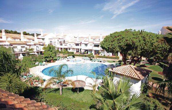 Vacances : Marbella EAN733