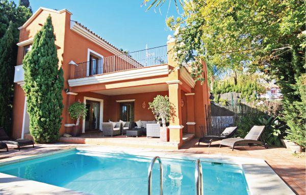 Vacances : Villa Savanna