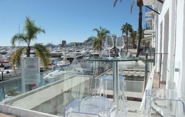 Vacances : Marbella-Puerto Banús EAN739