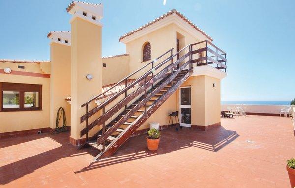 Vacances : Estepona EAN764