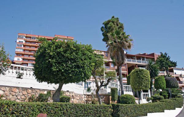 Vacances : Torremolinos EAN788