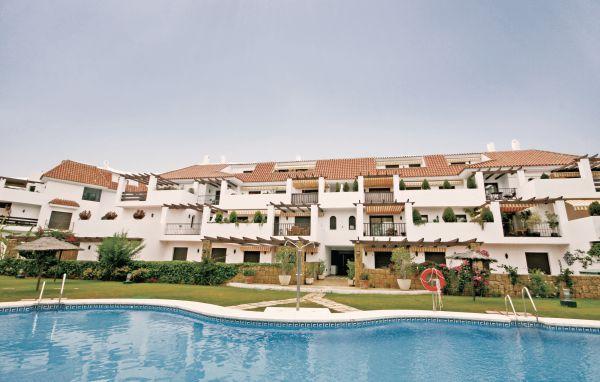Vacances : Marbella EAN795