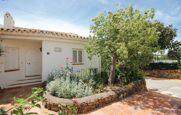 Vacances : Marbella EAN800
