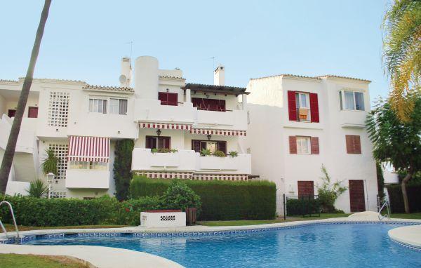 Vacances : Estepona EAN826