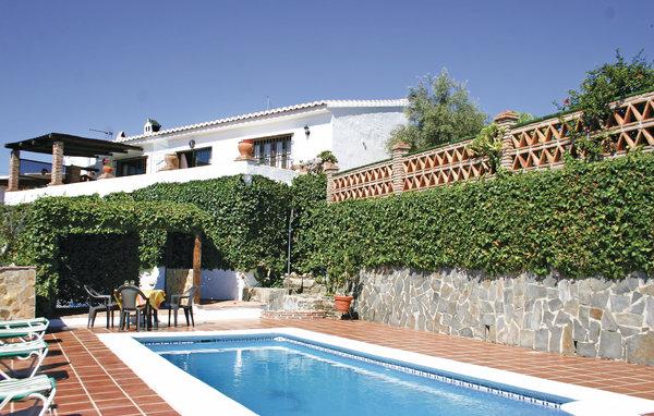 Vacances : Frigiliana EAN828