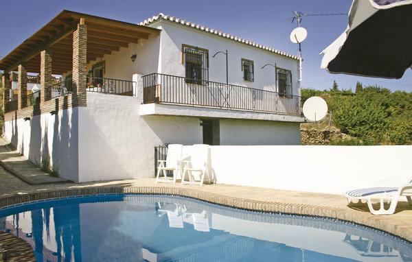 Vacances : Frigiliana EAN829