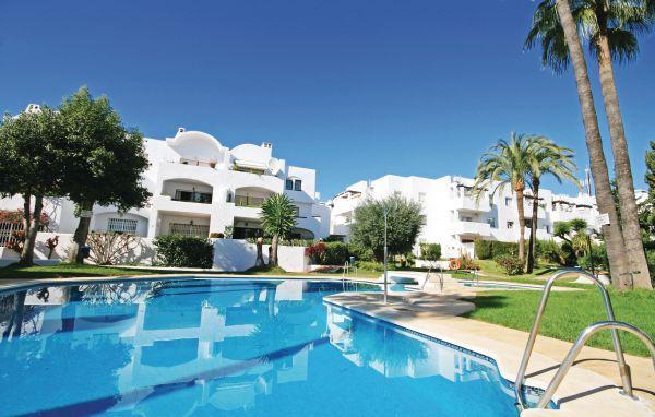 Vacances : Estepona EAN839